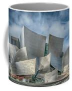 Walt Disney Concert Hall La Ca 7r2_dsc3465_17-01-17 Coffee Mug