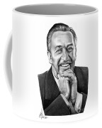 Walt Disney Coffee Mug