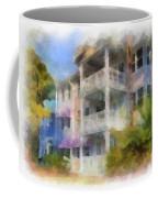 Walt Disney World Old Key West Resort Villas Pa 01 Coffee Mug
