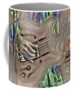 Walter Parks Plays - Study #2 Coffee Mug