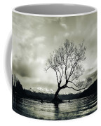 Wanaka Tree - New Zealand  Coffee Mug