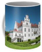 Wanas Castle Front Coffee Mug
