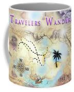Wanderart Coffee Mug