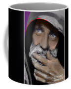 Wanderer 3 Coffee Mug