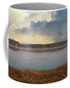 Wando River Landscape Coffee Mug