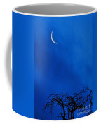 Waning Crescent Coffee Mug