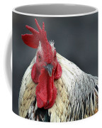 Wanna Borrow My Comb Coffee Mug