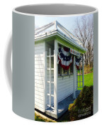 War Bond Headquarters Coffee Mug