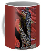 War Dogs Coffee Mug