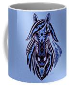 War Horse 3 Coffee Mug