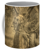 War Horse2 Coffee Mug