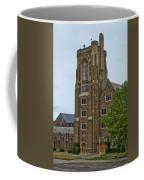 War Memorial Lyon Hall Cornell University Ithaca New York 03 Coffee Mug