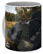 War Thunder Coffee Mug