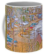 Ward Boulder County Colorado  Coffee Mug