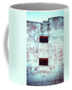 Warehouse Coffee Mug