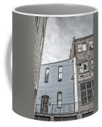 Warehouse Row Coffee Mug