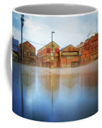 Warehouses Coffee Mug