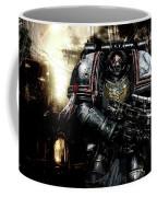 Warhammer Coffee Mug