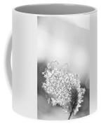 Warm Breeze - Black And White Version Coffee Mug