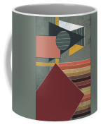 Warm Colors Coffee Mug