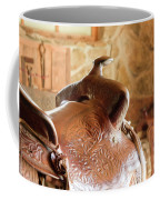 Warm Soft Brown Coffee Mug