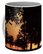 Warm Sunrise Coffee Mug