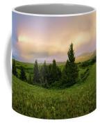 Warm The Soul Panorama Coffee Mug
