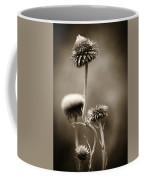 Warm Thistle Coffee Mug