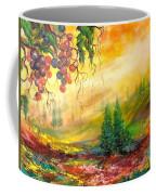 Warm View Coffee Mug