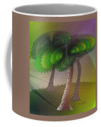 Warm Wind 2 Coffee Mug