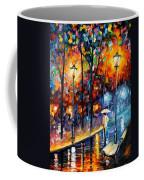 Warm Winter Coffee Mug