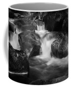 Warme Bode, Harz - Monochrome Version Coffee Mug