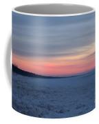 Warming Up 5 Coffee Mug