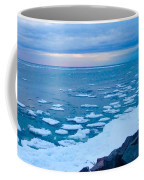 Warming Waters 2 Coffee Mug
