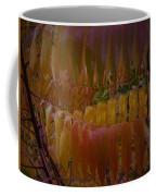 Warmth Of Autumn Coffee Mug