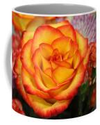 Warmth On A Winter's Day Coffee Mug