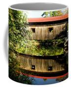 Warner Covered Bridge Coffee Mug