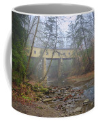 Warner Hollow Rd Covered Bridge Coffee Mug