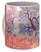 Warner Springs Three Coffee Mug