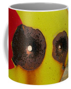 Warning Shot Coffee Mug