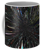 Warp Factor 2 Coffee Mug