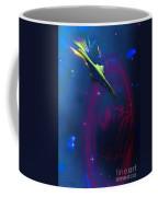 Warp Pulse Coffee Mug by Corey Ford