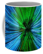 Warp Speed Mr Sulu Coffee Mug