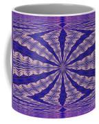Warped Minds Eye Coffee Mug