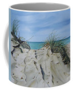 Warren Dunes Coffee Mug