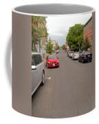 Warren Street 1 Coffee Mug