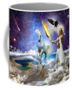Warrior Bride Of Christ Coffee Mug