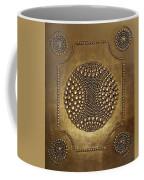 -  Warrior Crest   - Coffee Mug