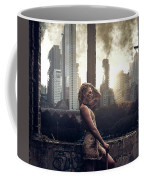 Warriors Come Out To Play Coffee Mug