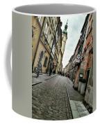 Warsaw, The Old Town Coffee Mug
